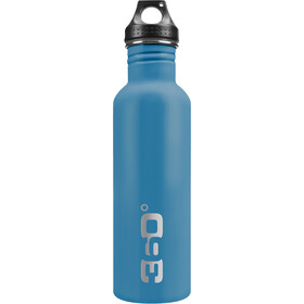 360° degrees Stainless Drink Bottle 500ml denim